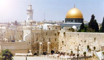 Escapadas Israel Mayo