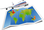 travel-map
